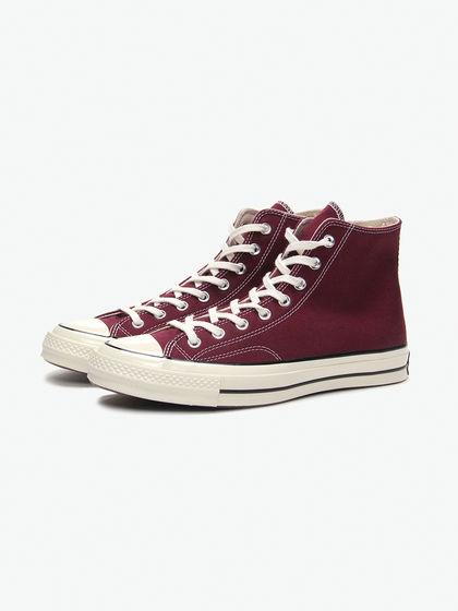 Converse|Converse|男款|運動鞋|Converse Chuck 70 高幫休閑鞋
