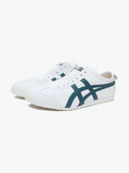 Onitsuka Tiger|鬼冢株式会社|男款|运动鞋|Onitsuka Tiger MEXICO 66 SLIP-ON 休闲运动鞋