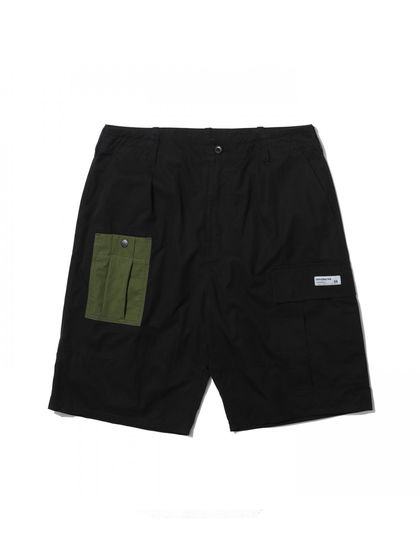 MADNESS|MADNESS|男款|短褲|MADNESS CONTRAST POCKET SHORTS