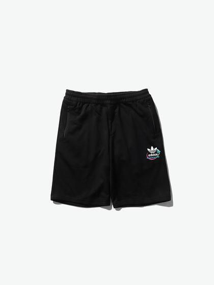 adidas Originals adidas Originals 男款 短褲 adidas Originals 男 BODEGA SHORTS 休閑短褲