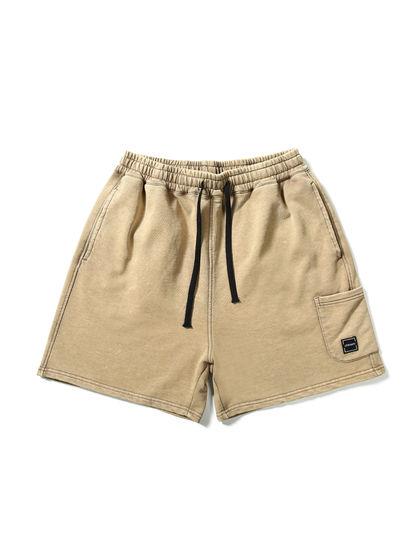 CHINISM|CHINISM|男款|短褲|CHINISM 街頭潮流運動短褲