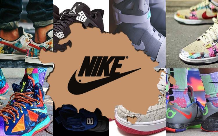用鞋带做拼贴画