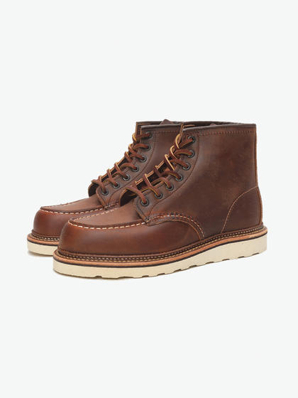 Red Wing|红翼|男款|靴子|Red Wing 1907 Classic工装靴