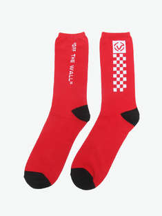 VANS|男|VANS AP CB OTW C SOCKS 6.5-9,1pk【Winter Collection】