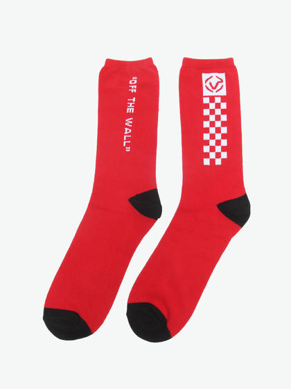 VANS|VANS|男款|袜子|VANS AP CB OTW C SOCKS 6.5-9,1pk【Winter Collection】