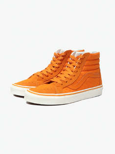 VANS|女|VANS SK8-Hi Reissue【Winter Collection】