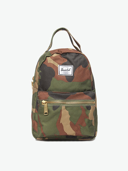 Herschel Supply|男款|双肩包|Herschel Supply POLY  CAMO 双肩包
