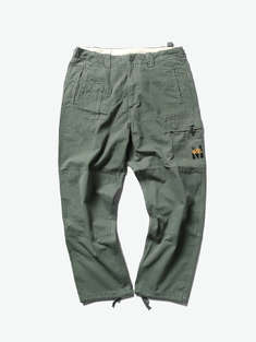MADNESS|男|MADNESS MDNSFIFTH ARMY PANT