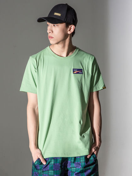 PUMA|PUMA|男款|T恤|PUMA X RANDOMEVENT Graphic Tee 男女同款短袖T恤